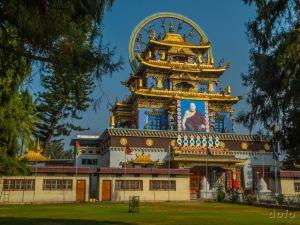 Sunkadahalli Kodagu Karnatoka Indie 2