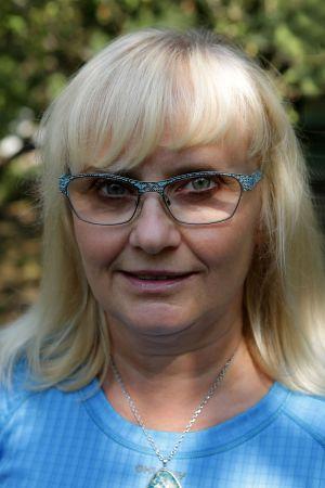 Marie Moravcova